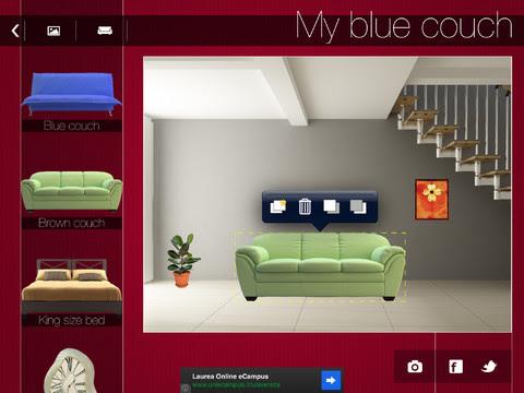 Ana torres 5 aplicaciones para dise ar espacios for Disenar espacios interiores