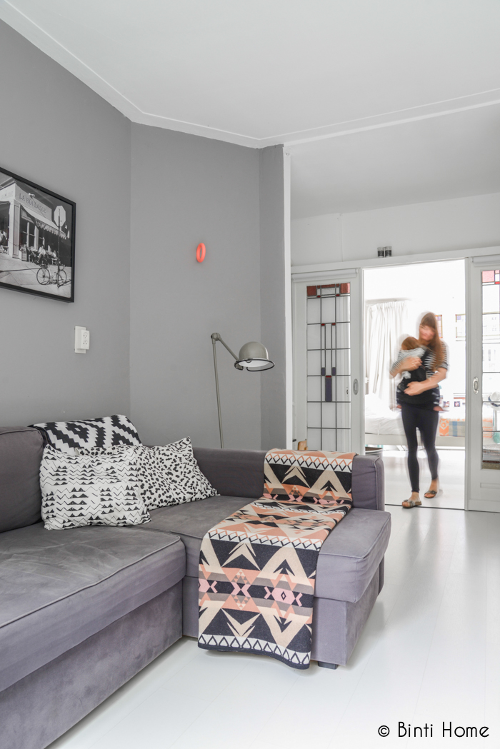 Binti home blog aesthetic bright home in amsterdam Home interior blogs