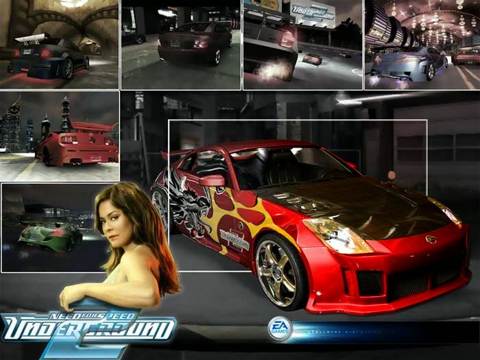 cheat game need for speed carbon 2