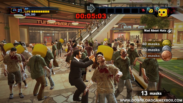 dead rising 2 off the record xbox 360 iso