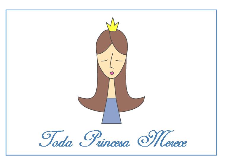 Toda Princesa Merece
