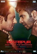 Watch Badlapur (2015) DVDRip Hindi Full Movie Watch Online Free Download