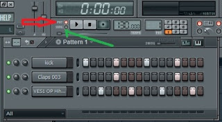 export file di fl studio wav or mp3