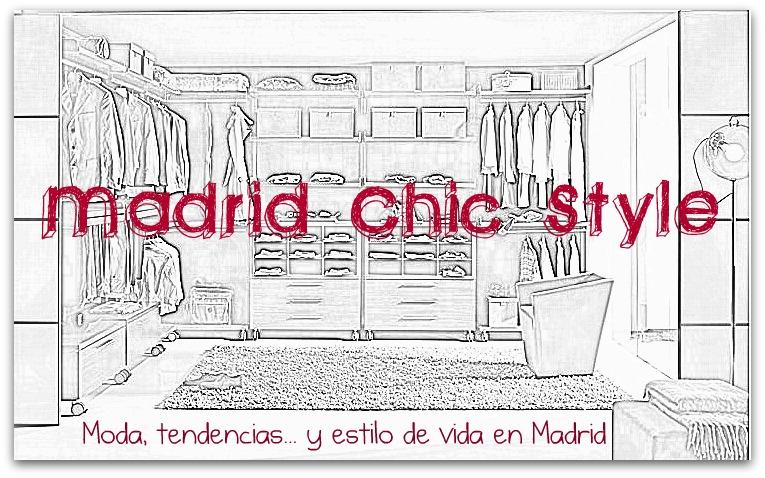 Madrid Chic Style