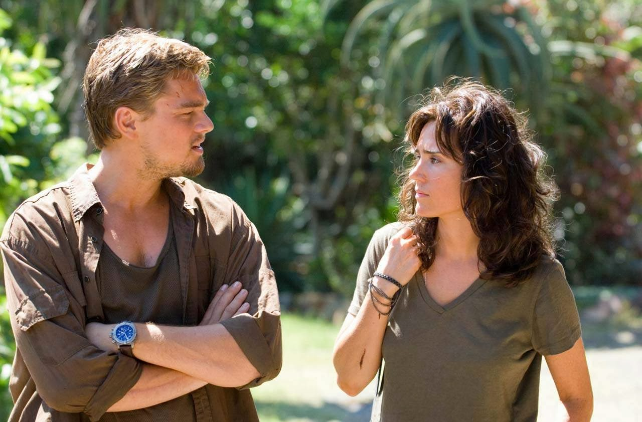 blood diamond film essay An analysis of the movie, blood diamond essay 1197 words | 5 pages the movie blood diamond was released in 2006 and featured leonardo di caprio as an arms smuggler whose main goal is to obtain a seemingly priceless diamond from a villager during the civil war in sierra leone.