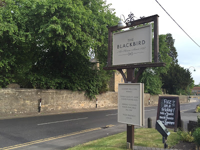 The Blackbird Pub, Ponteland