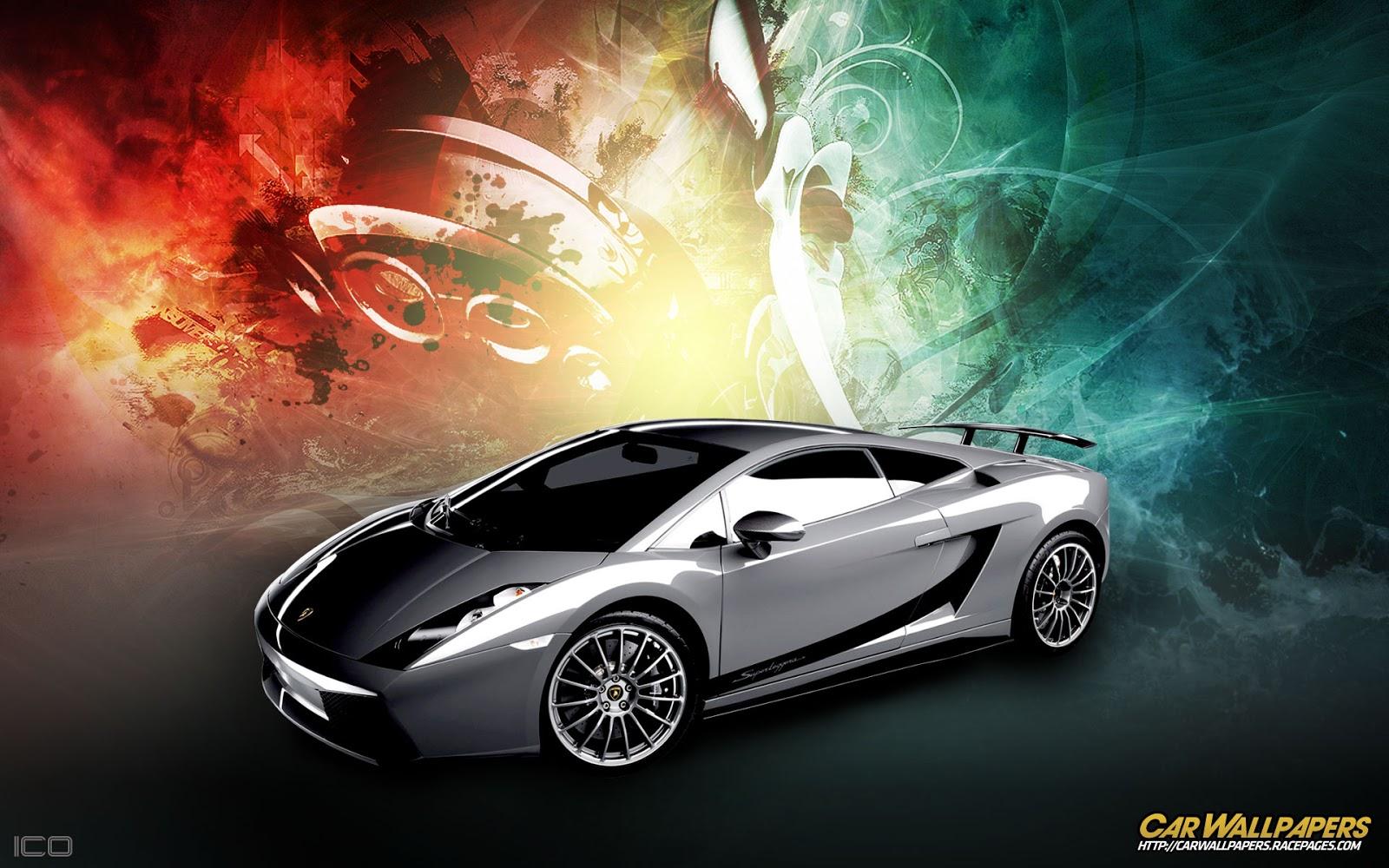 Lamborghini Car Wallpapers HD Download