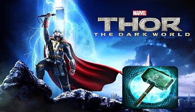 Thor II The Dark World Android Game Apk Full Download