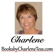 Books by Charlene Tess signature and photo