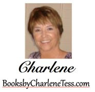 Signature and photo by Charlene Tess