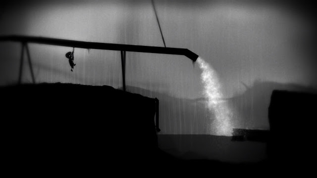 Limbo APK Full + Datos SD v1.8