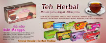 Teh Herbal Tazakka