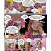 [Gallery Updates] Scans from Miley's comic book