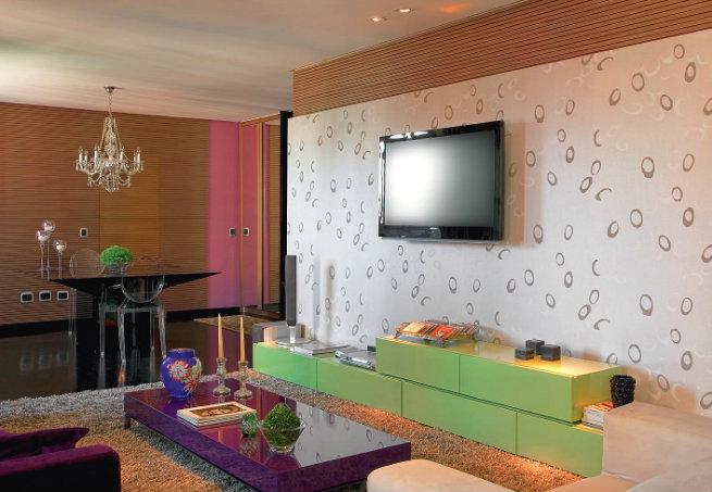 Sala De Tv Almofadas ~ Cama Soft  Roupas de Cama em Malha Soft Painel para TV !!!