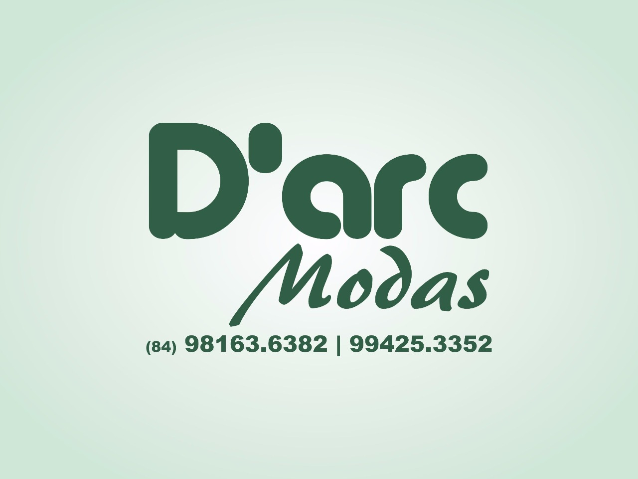 D'ARC MODAS