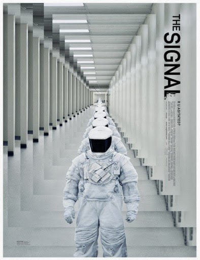 Ver The Signal (2014) Online