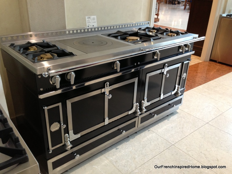 Our French Inspired Home Designing Our French Inspired Kitchen Abt - Abt gas ranges