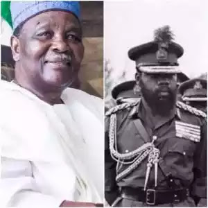 This is why Nigeria cannot be restructured – Gowon
