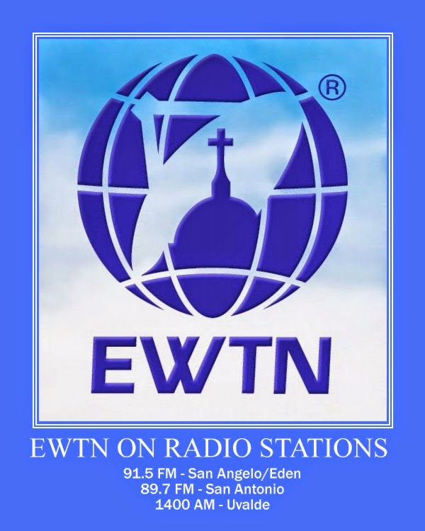 EWTN Radio Stations