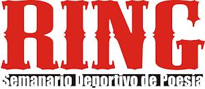 Lee Ring Semanario Deportivo de Poesía