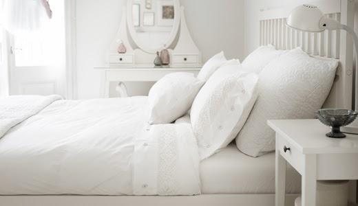 Gelin oluyorum ikea hemnes yatak odasi tasarim - Mesilla hemnes ikea ...