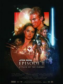 Ver Star wars 2: El ataque de los clones Online Gratis Pelicula Completa