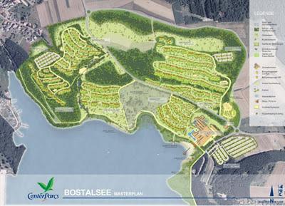 Ferienpark Bostalsee