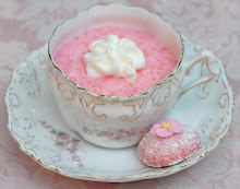 Pink Tapioca Tea Party