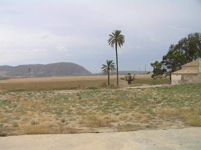Desde Ermita Finca La Alcoraya