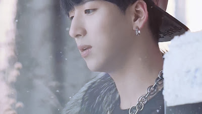 Baro B1A4 Lonely