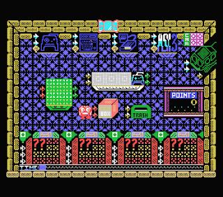 MSX-BASIC 2012