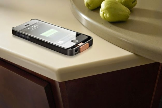 Countertop Phone Charger