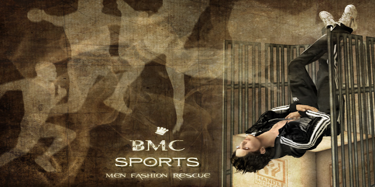 Bmc Sports