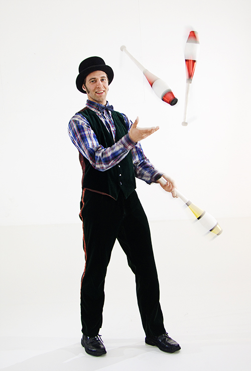 New Rochelle Now Jugglers Unicyclicsts Amp Clowns Oh My