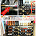 Creative Functional Shoe Storage