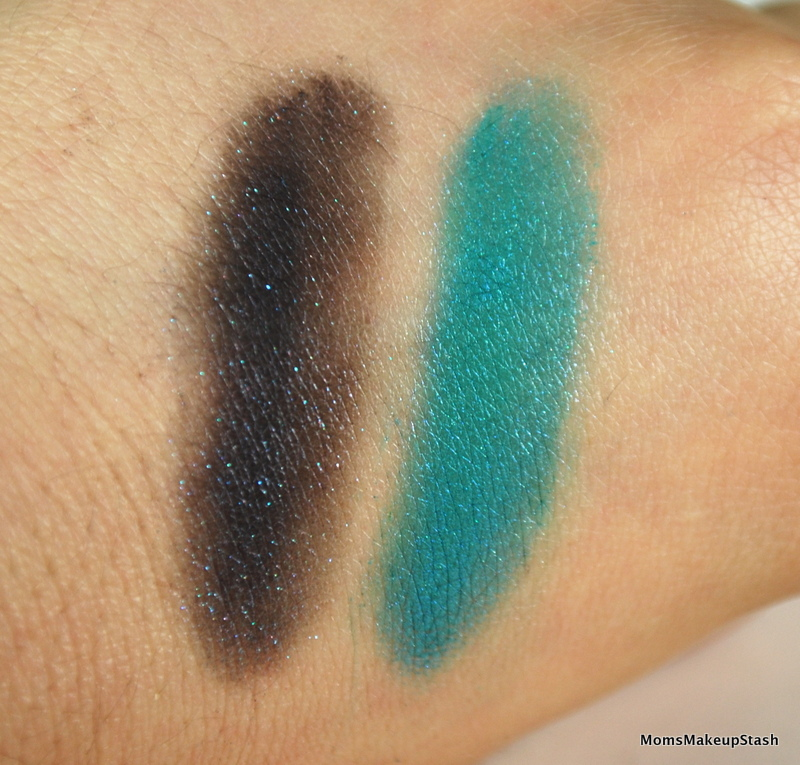 Review maybelline color tattoo pure pigments by eye for Never fade tattoo