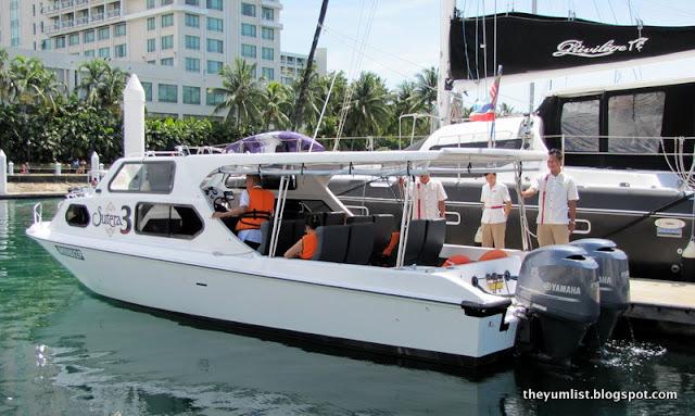 Gaya Island Resort by YTL, Sabah, Kota Kinabalu, Malaysia, Borneo