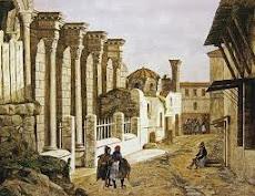 Αρχαιολογία της Πόλης των Αθηνών