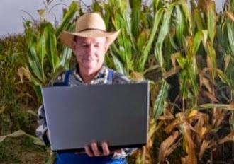 Programa gratuito de Inclusão Digital para pessoas do meio rural