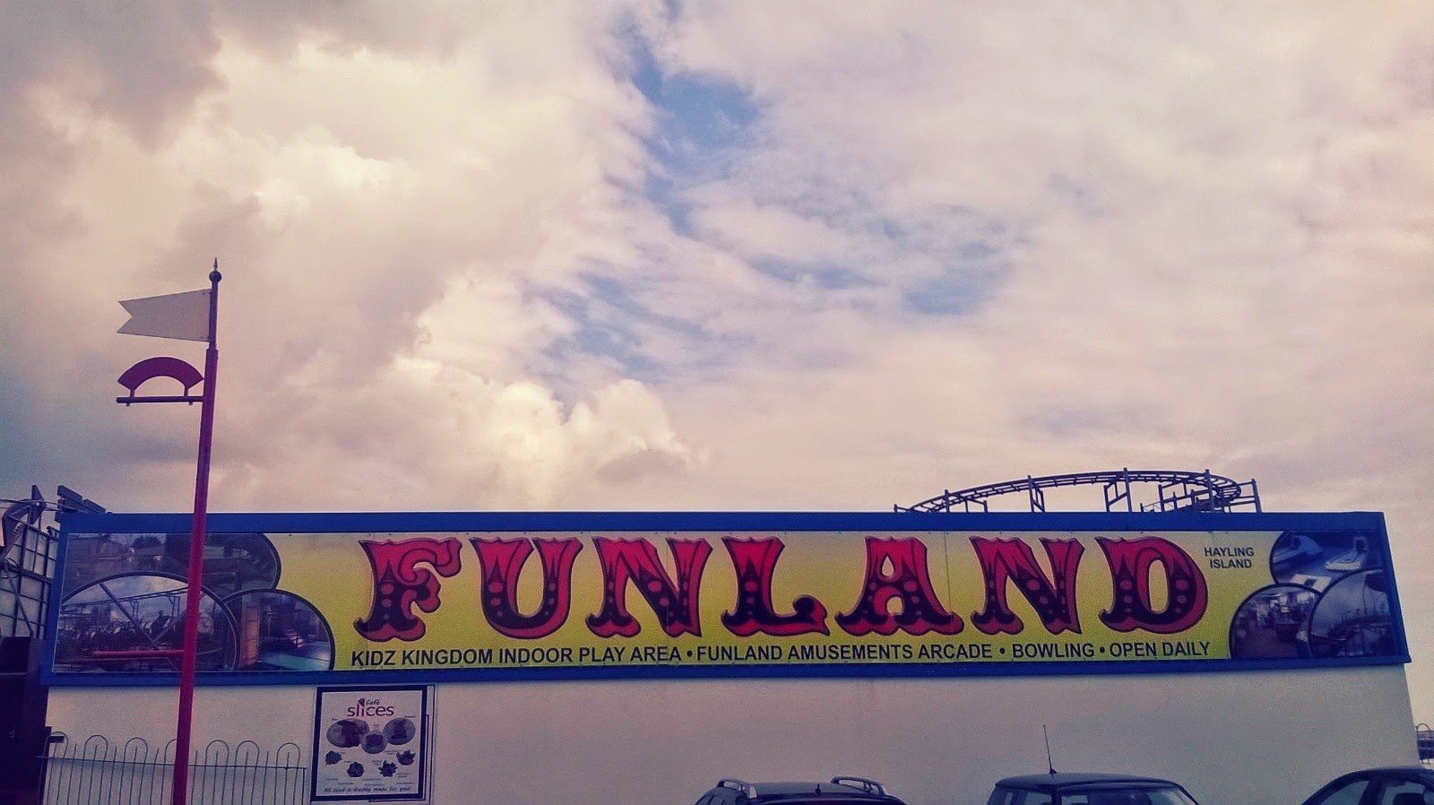 visit to funland This place is amazing to find your inner-child again i definitely did that during my first visit to funland, which is still very fun for adults the variety of old .