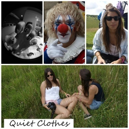Quiet Clothes