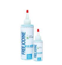 Free Iodine