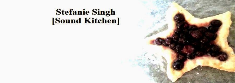 Stefanie Singh [Sound Kitchen]