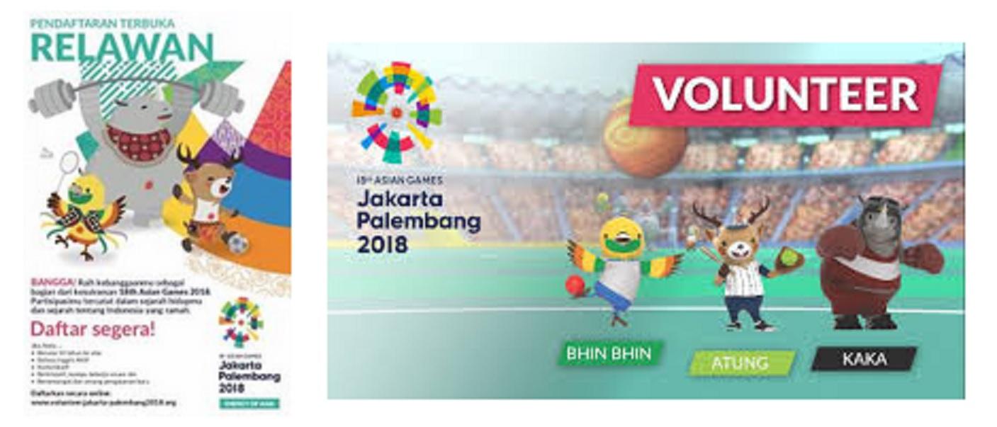 loker+2018+volunteer+asian+games - Asian Games 2018 Volunteer