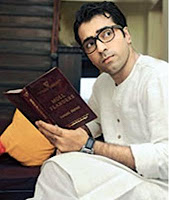 Abar Byomkesh Film photo
