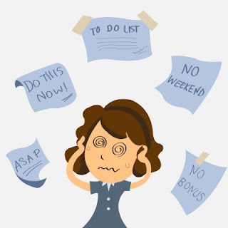 Cara Tetap Bisa Eksis di Blog Walaupun Sibuk