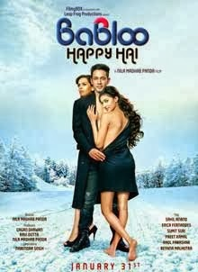 Putlocker Babloo Happy Hai (2014) Free Movies Online