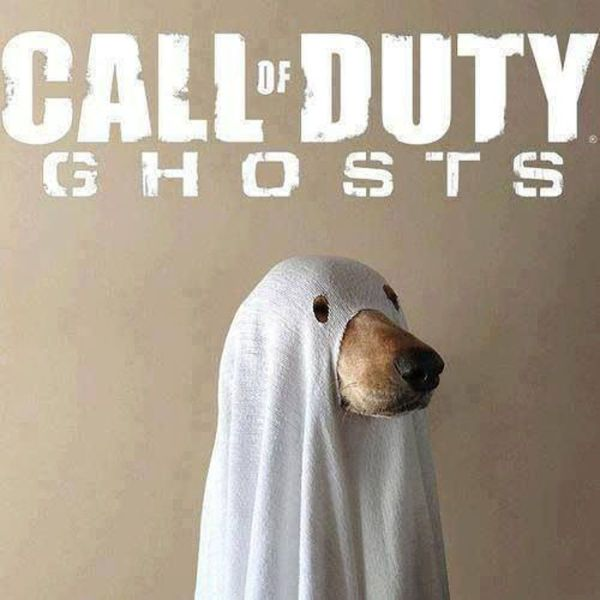 Call Of Duty Ghosts Funny Pictures And Videos