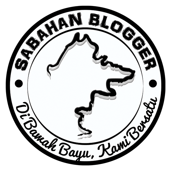 #SABAHANBLOGGER