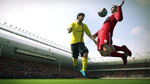 Free Download Pro Evolution Soccer 2010 Highly Compressed PC Game